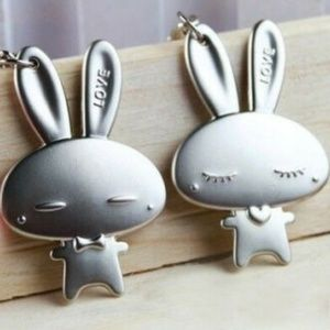 Accessories - 🔳Mix&Match SALES  Bunny Love Key chains